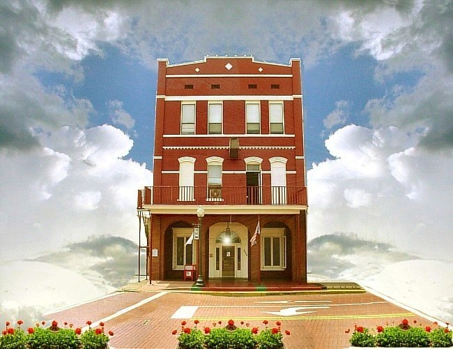 Picture of The Redland Hotel in Historic Nacogdoches