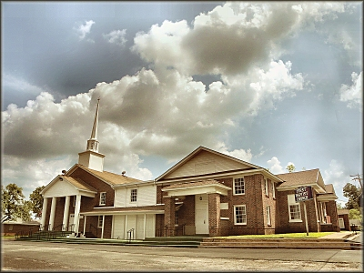 First Baptist Church of Garrison