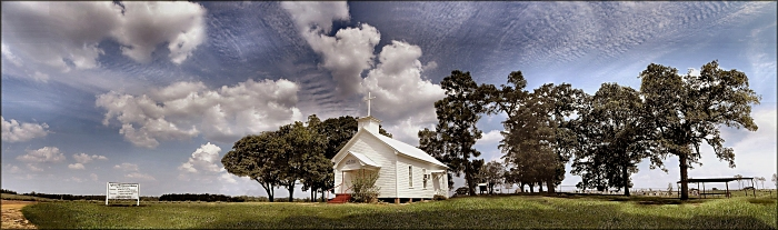 Lonestar Baptist Church