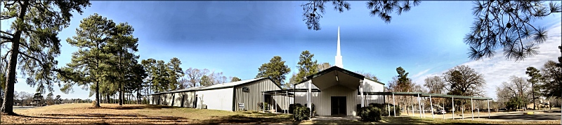 Northwood Baptist Church