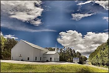 Shirley Creek Baptist Church
