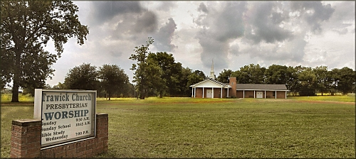 Trawick Presbyterian Church