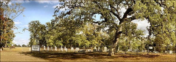 Cove Springs Cemetery